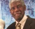 Bishop Robert  Blount Sr.