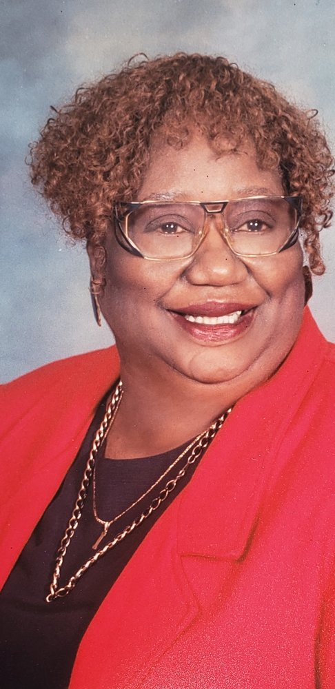 Obituary of Irma Melton | New Jersey Funeral Home | Plinton Curry F